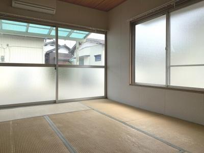 【内装】棟割住宅