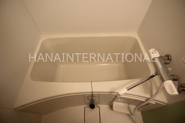 【浴室】フェリス金町