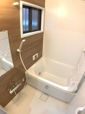 【浴室】東大阪市北石切町 中古戸建