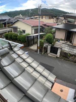 【展望】東大阪市北石切町 中古戸建