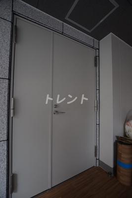 【その他共用部分】レクシード神楽坂