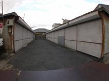 高田ガレージの画像