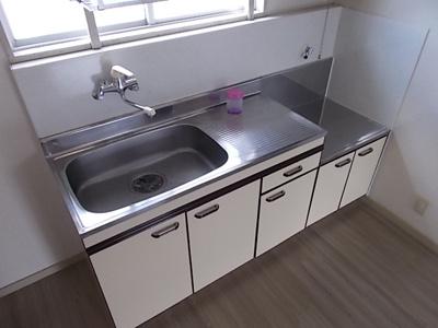 【キッチン】フレックス比良