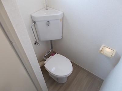 【トイレ】フレックス比良