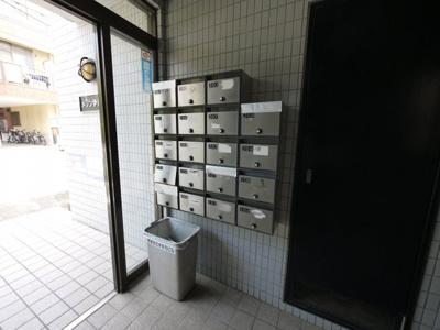 【その他共用部分】メゾン伊佐司