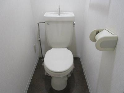 【トイレ】グランドールⅡ