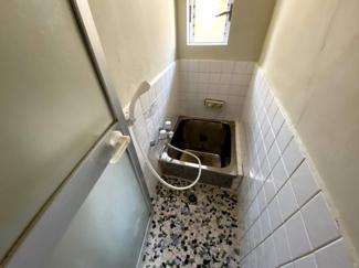 【浴室】寿町平屋