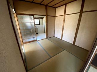 【和室】寿町平屋