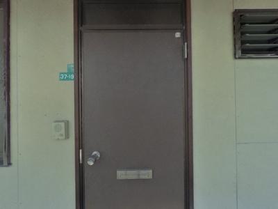 【エントランス】生野町2丁目S戸建C