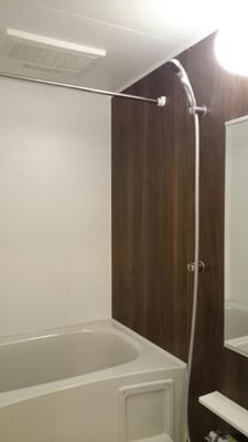 【浴室】シャルマン Ⅲ