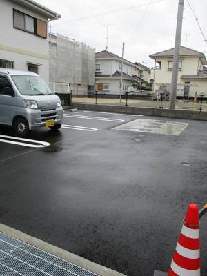 【駐車場】ドムス・メルヴェーユ