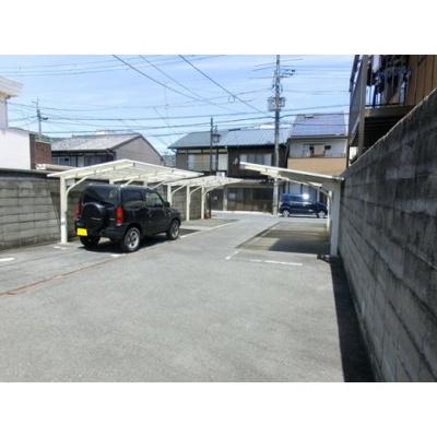 【駐車場】ジョリー三井寺