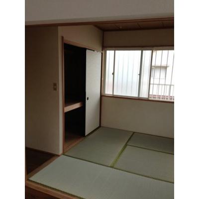 【和室】ジョリー三井寺