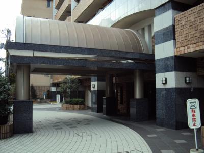 【外観】メロディーハイム堺町