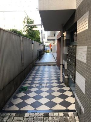 【その他共用部分】プレール潮見ピアクラブ