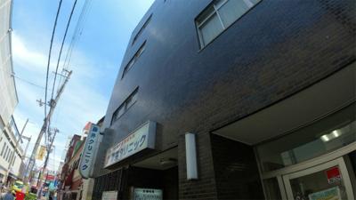 【外観】横井ビル
