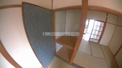 【収納】長池パンションC棟
