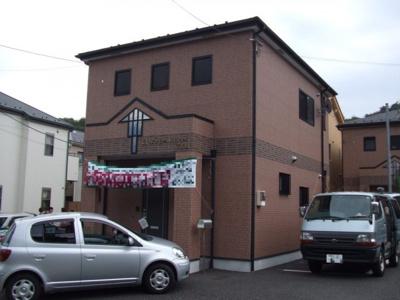 【外観】サンモールワタナベ壱番館