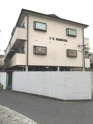 【外観】TKマンション