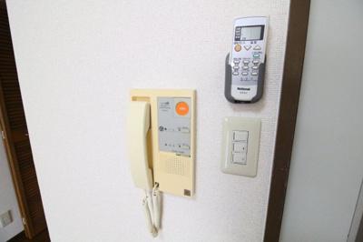 【設備】サンハウス神戸