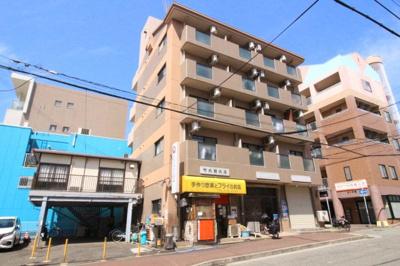 【外観】サンハウス神戸