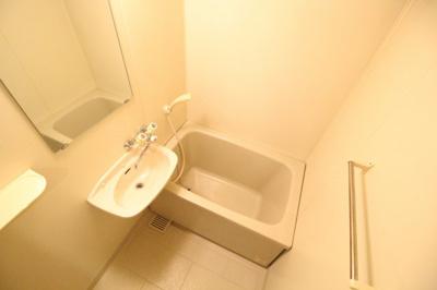 【浴室】サンハウス神戸