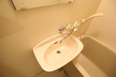 【洗面所】サンハウス神戸