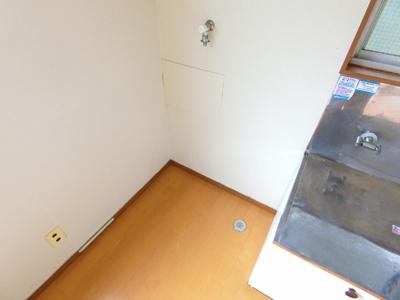 コーポカーサミアの写真