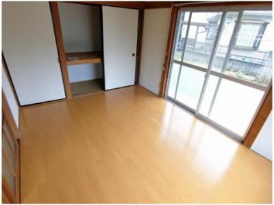 【洋室】コーポカーサミア