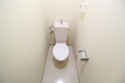【トイレ】ハイツ二井