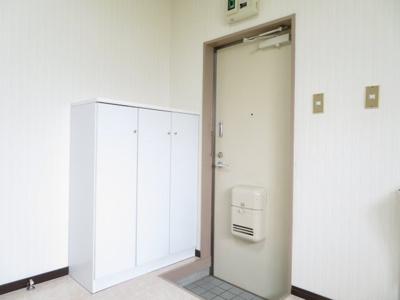 【玄関】アレスト・サイトウ