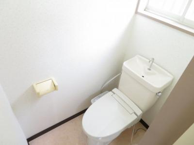 【トイレ】アレスト・サイトウ