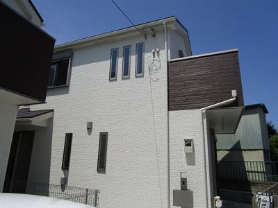 【外観】富岡西3丁目新築戸建B