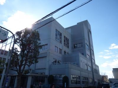 【周辺】コーポラス三島