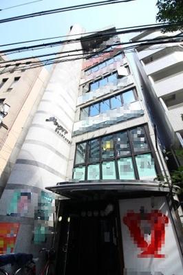 【外観】グランディアみなと神戸六甲館