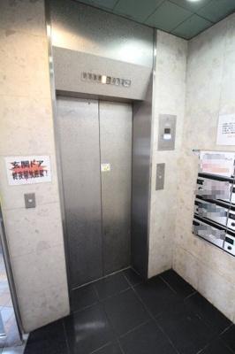 【その他共用部分】グランディアみなと神戸六甲館