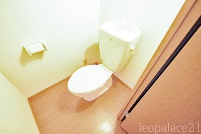 【トイレ】ヤングヴィラ坂上