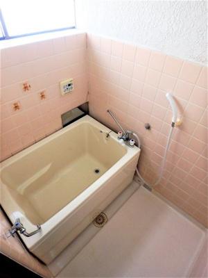 【浴室】小森コーポ