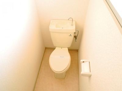 【トイレ】西町ロイヤルマンション