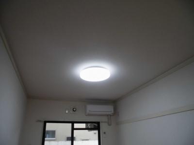 105 調整機能付き照明