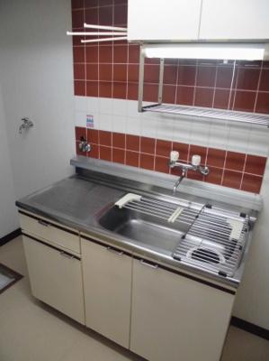 105 キッチン