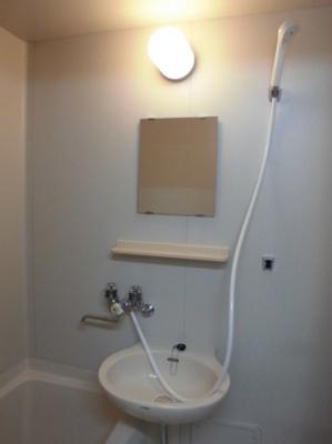 105 洗面所