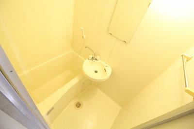 【浴室】ドミール神戸