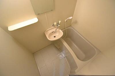 【浴室】アルブル