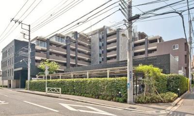 津田沼駅徒歩8分の分譲賃貸マンション!