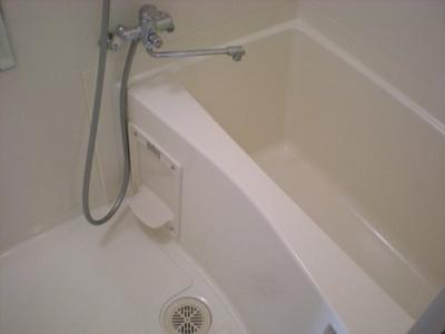 【浴室】セレブコート平野