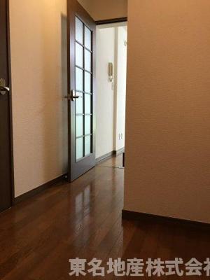 【玄関】サンドミール