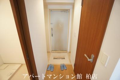 【玄関】エルピス