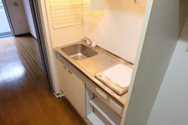 【キッチン】シルフィードアキシマ