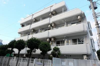 【外観】シルフィードアキシマ
